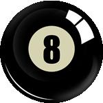 Pool - 8-ball